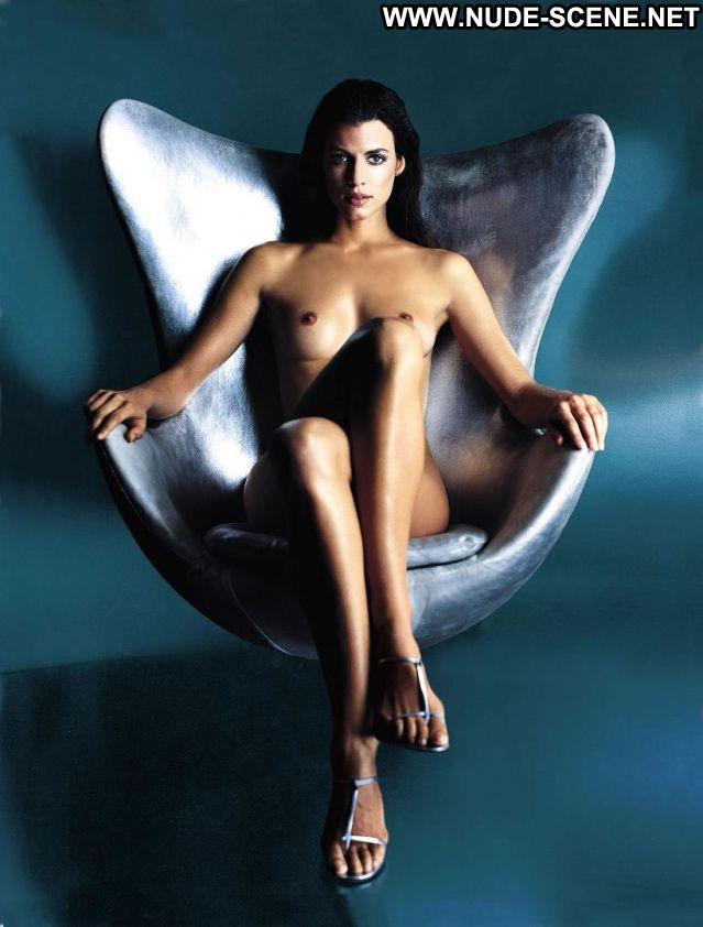 Daniela Urzi No Source Babe Nude Cute Posing Hot Nude Scene Posing