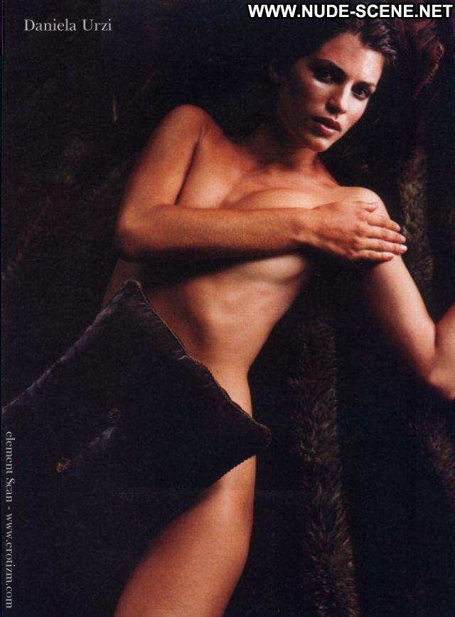 Daniela Urzi No Source  Celebrity Cute Hot Celebrity Posing Hot