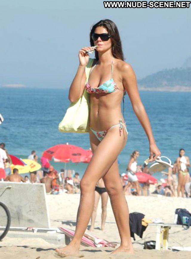 Daniella nackt Sarahyba Sexiest Women
