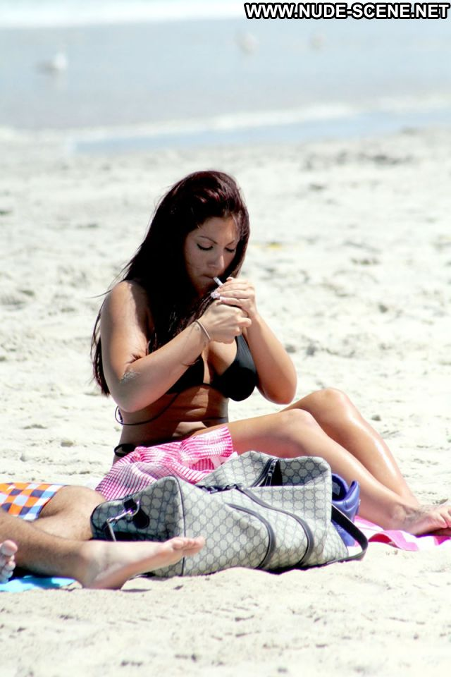 Deena Cortese No Source Big Ass Brunette Nude Scene Bikini Celebrity