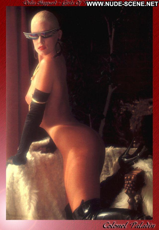 Delia Sheppard No Source Hot Nude Scene Celebrity Ass Nude Tits Milf