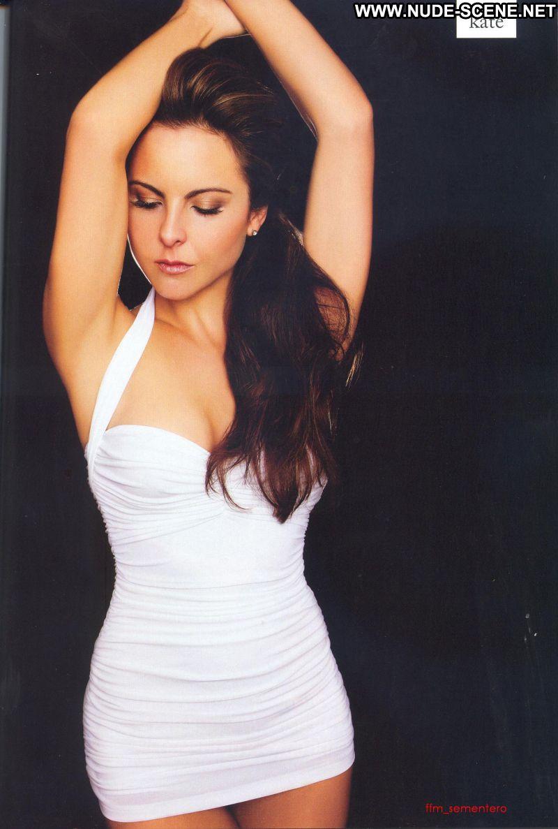 Kate Del Castillo No Source Celebrity Posing Hot Babe
