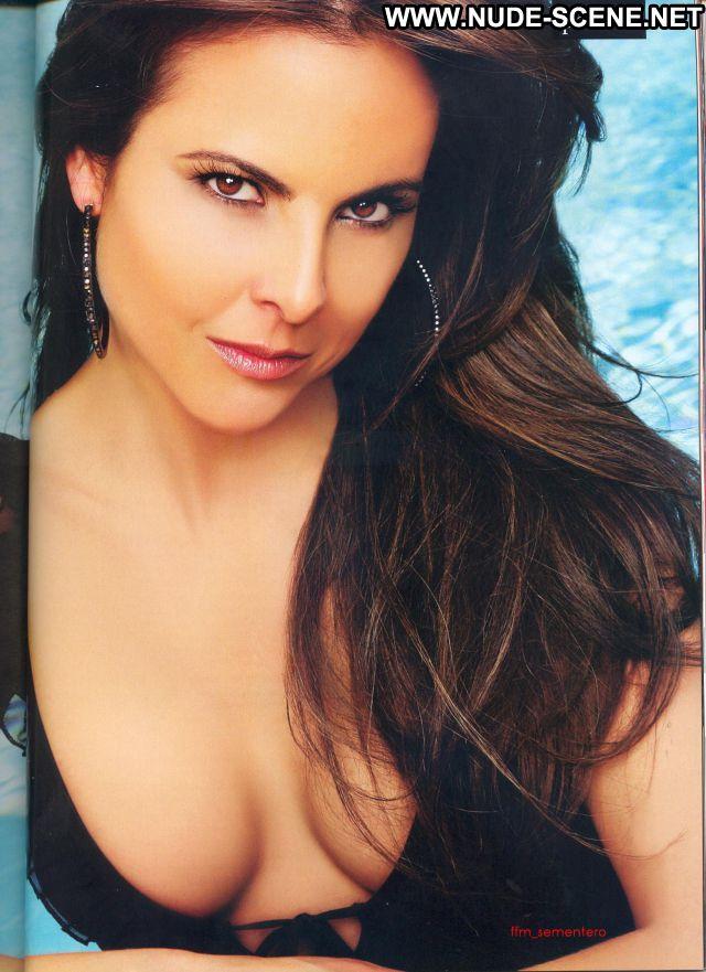 Kate Del Castillo No Source Hot Mexico Nude Scene Babe Posing Hot