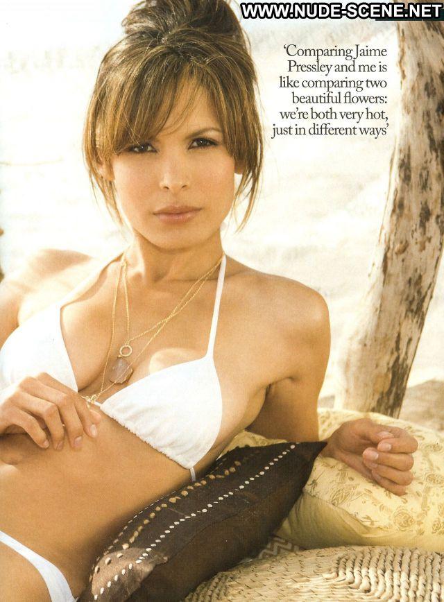 Nadine Velazquez No Source Hot Posing Hot Nude Nude Scene Babe Latina