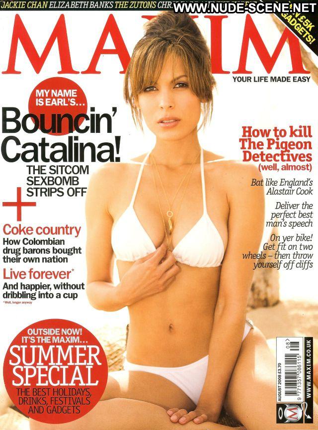 Nadine Velazquez No Source Nude Posing Hot Nude Scene Latina Cute