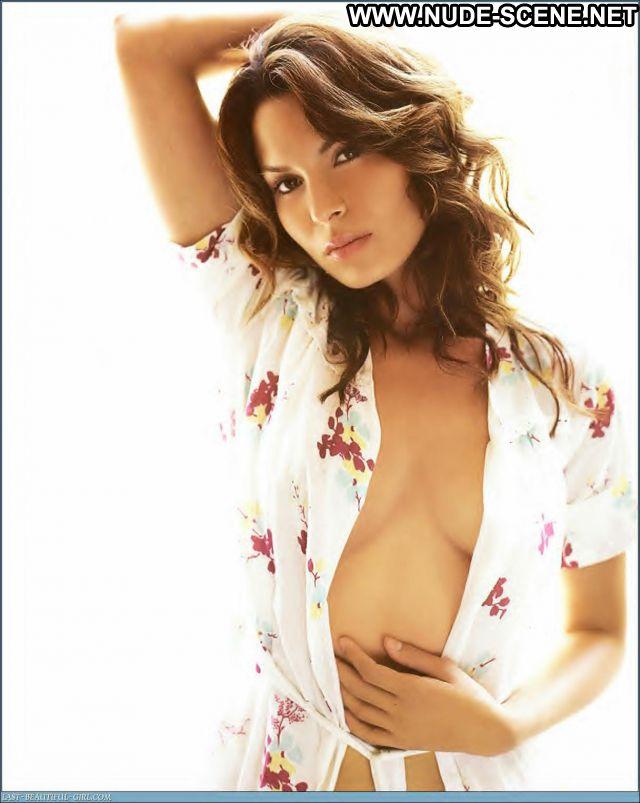 Nadine Velazquez No Source Latina Celebrity Cute Hot Nude Lingerie
