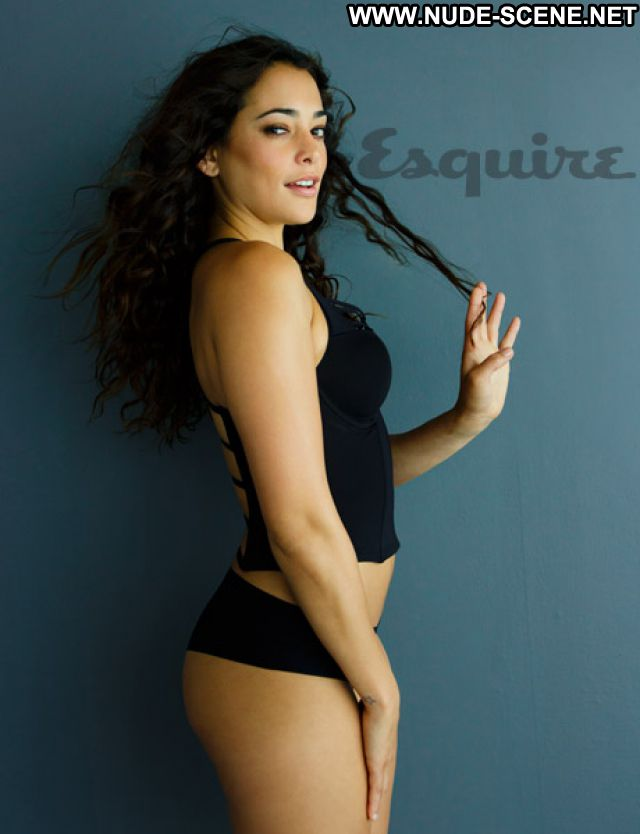 Natalie Martinez No Source Nude Posing Hot Latina Babe Nude Scene Big