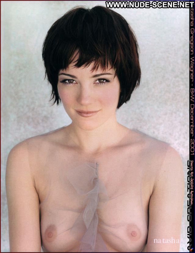 Nackt  Natasha Wagner Gregson Free nude