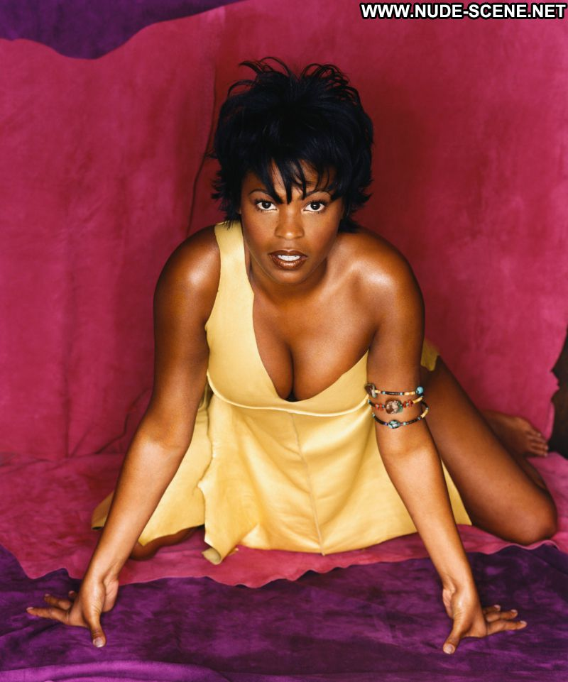 Actress nia long nude