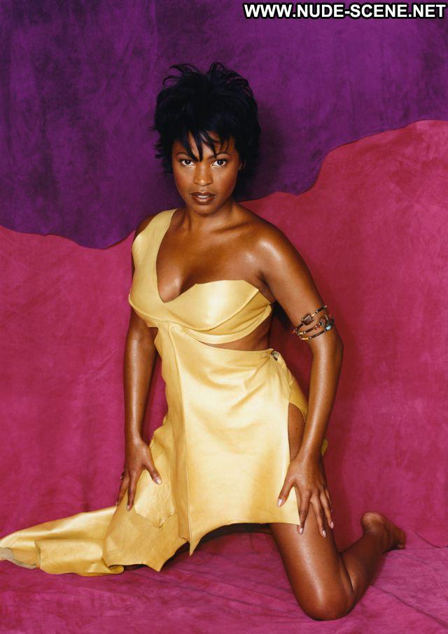 Nia Long No Source Celebrity Babe Nude Hot Ebony Actress Cute Posing