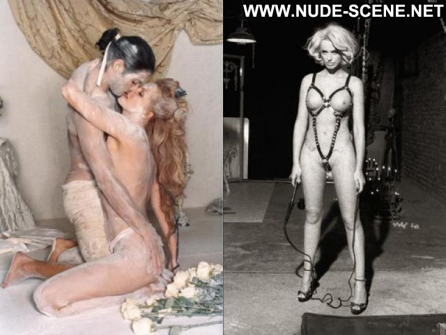 Olga Rodionova No Source  Babe Nude Scene Blonde Pussy Posing Hot