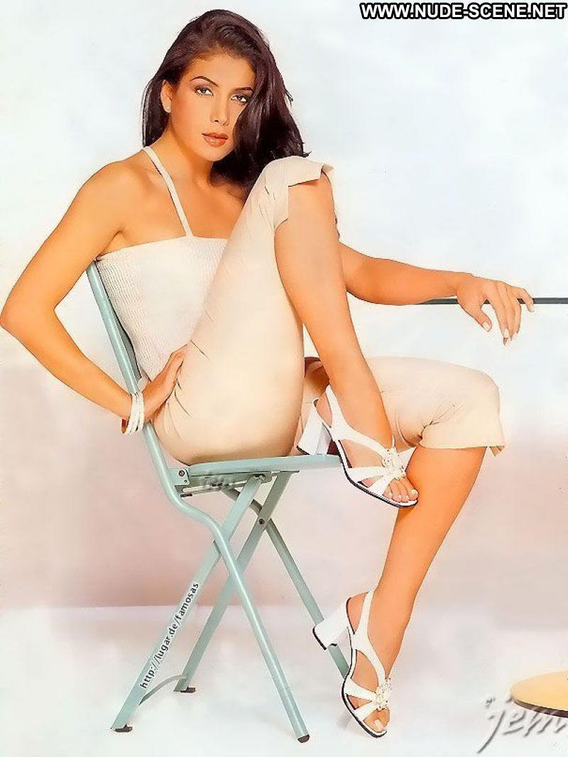 hot latina actress nude