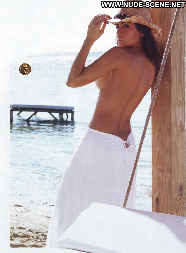 Patricia Manterola No Source Mexico Celebrity Celebrity Posing Hot