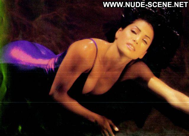 Patricia Manterola No Source Posing Hot Cute Celebrity Nude Celebrity