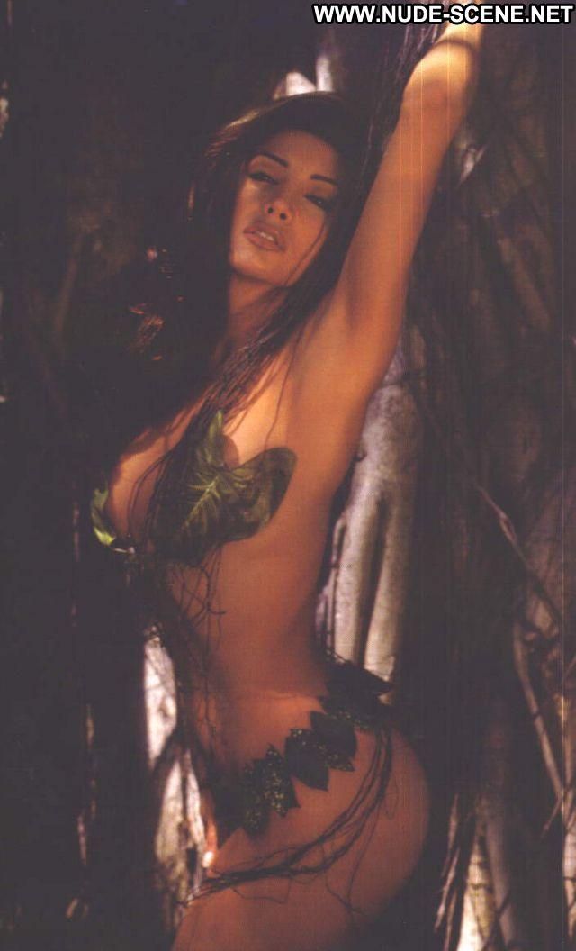 Patricia Manterola No Source Celebrity Babe Nude Cute Nude Scene