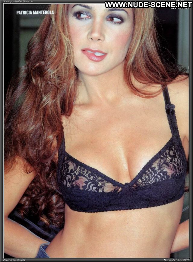 Patricia Manterola No Source Nude Scene Celebrity Posing Hot Babe