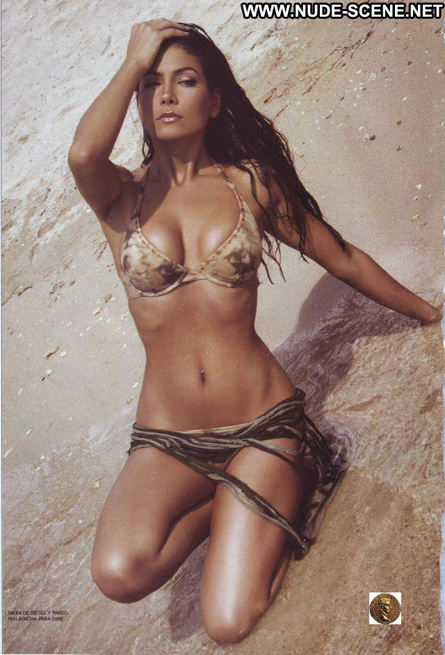 Patricia Manterola No Source  Cute Mexico Celebrity Brunette Posing