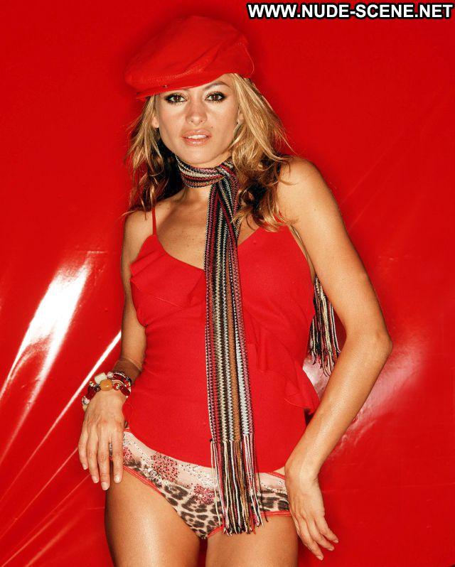 Paulina Rubio No Source Posing Hot Panties Latina Hot Mexico Posing