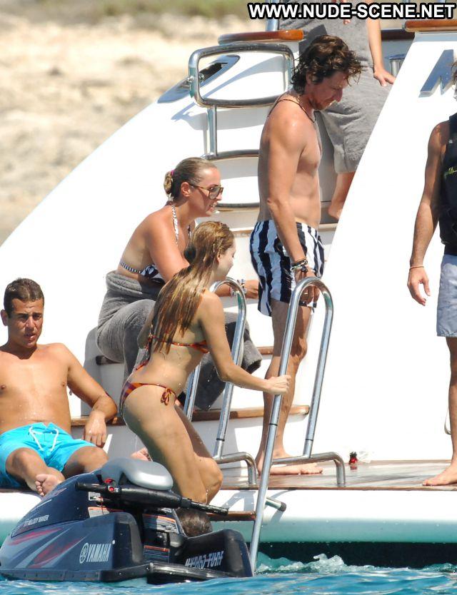 Paulina Rubio No Source Celebrity Babe Hot Cute Latina Nude Blonde