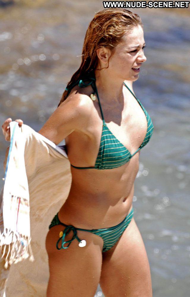 Paulina Rubio No Source Posing Hot Babe Nude Scene Mexico Posing Hot