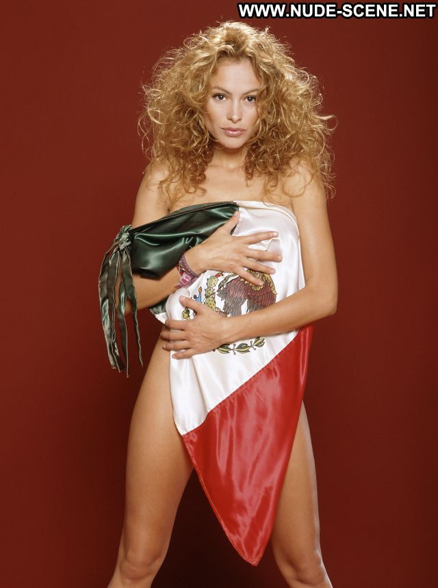 Paulina Rubio No Source Mexico Celebrity Latina Nude Nude Scene