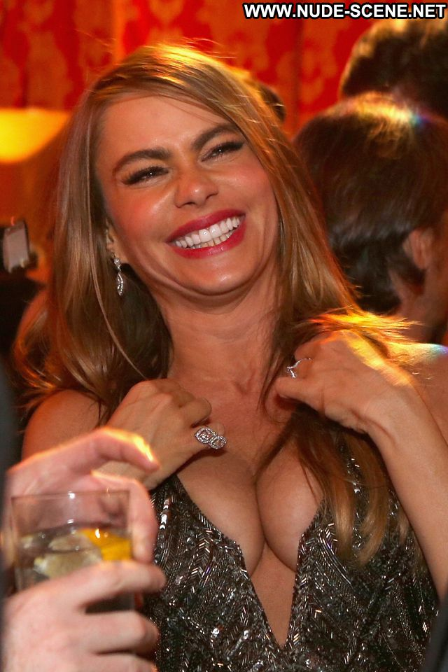 Sofia Vergara No Source Big Tits Nude Scene Big Tits Sexy Dress Cute