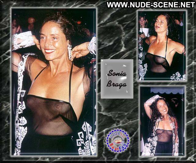 Sonia Braga No Source Tits Celebrity Cute Nude Celebrity Nude Scene