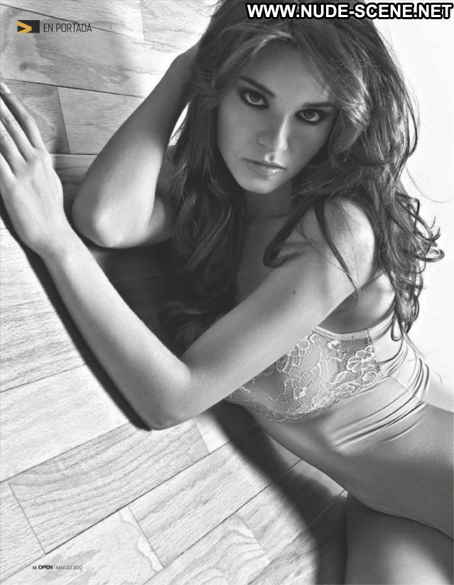 Tania Rincon No Source Celebrity Brunette Hot Babe Celebrity Nude