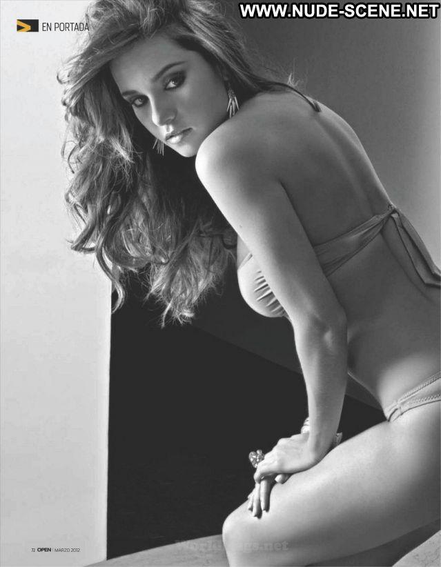 Tania Rincon No Source  Celebrity Celebrity Posing Hot Nude Scene