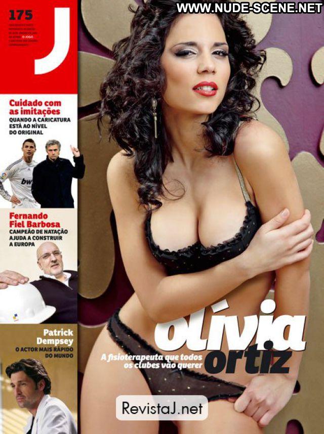 Olivia Ortiz No Source Posing Hot Latina Cute Nude Scene Ass