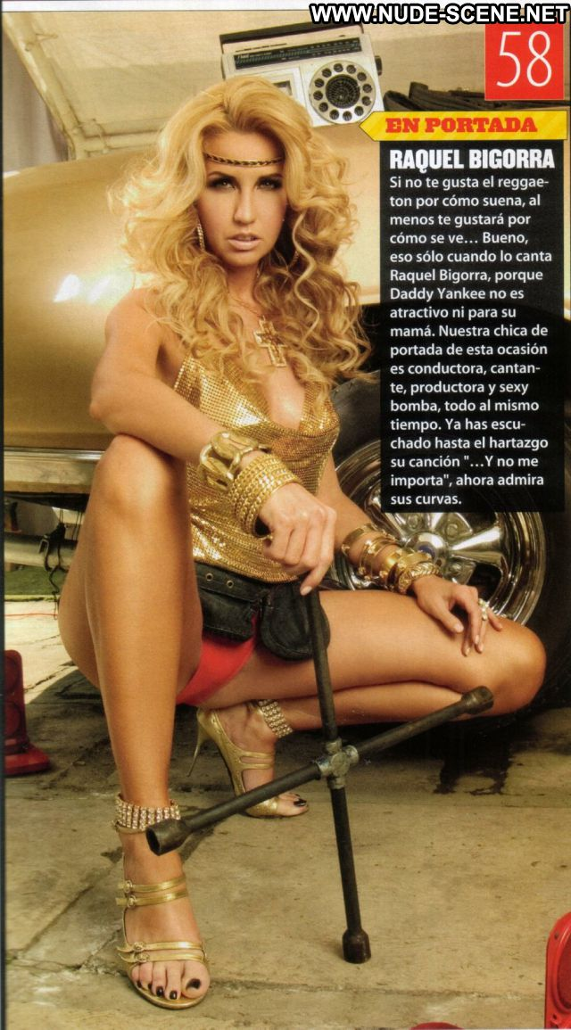 Raquel Bigorra Blonde Blue Eyes Cuba Nude Nude Scene Blonde Latina
