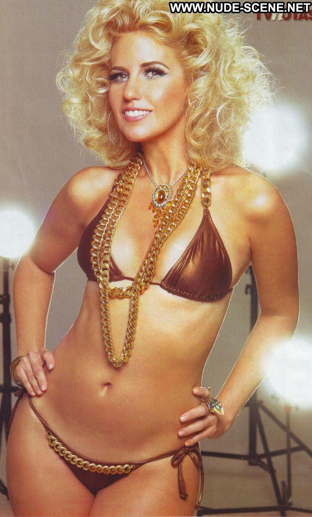 Raquel Bigorra Blonde Blue Eyes Celebrity Blonde Cute Nude Posing Hot
