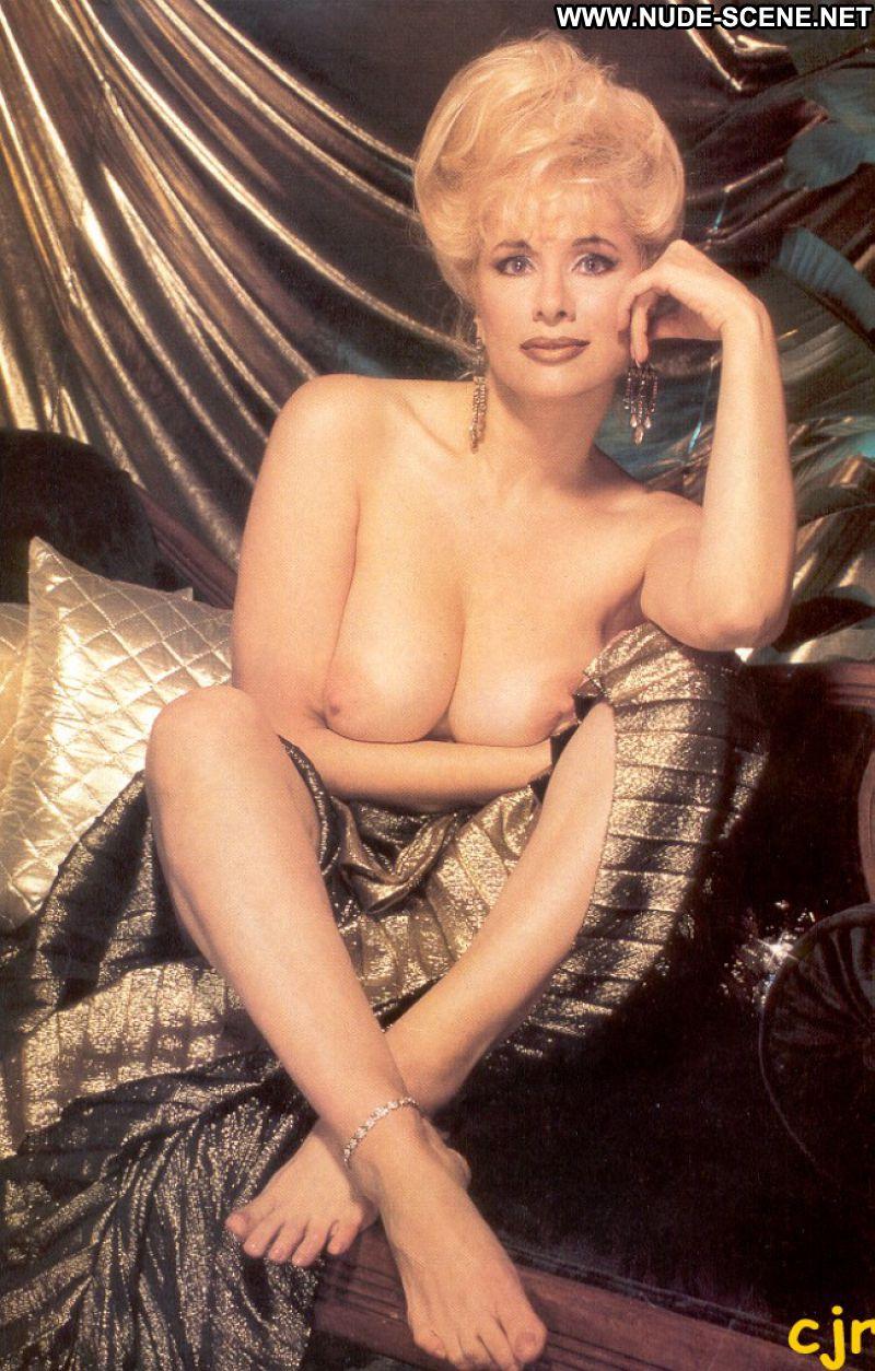 Rhonda Shear No Source Celebrity Posing Hot Babe Big Tits -9041