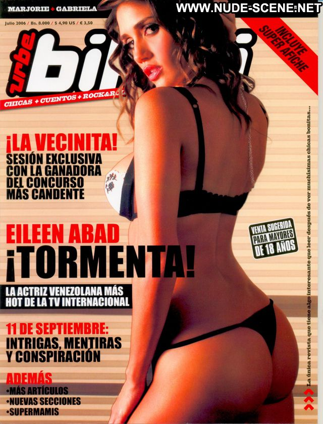 Eileen Abad No Source Latina Nude Celebrity Showing Tits Celebrity