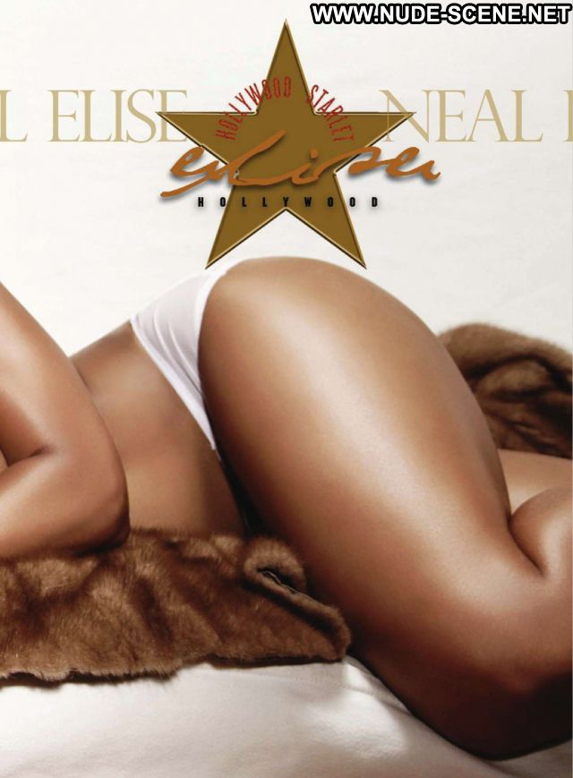 Elise Neal No Source Cute Hot Celebrity Celebrity Ebony Posing Hot
