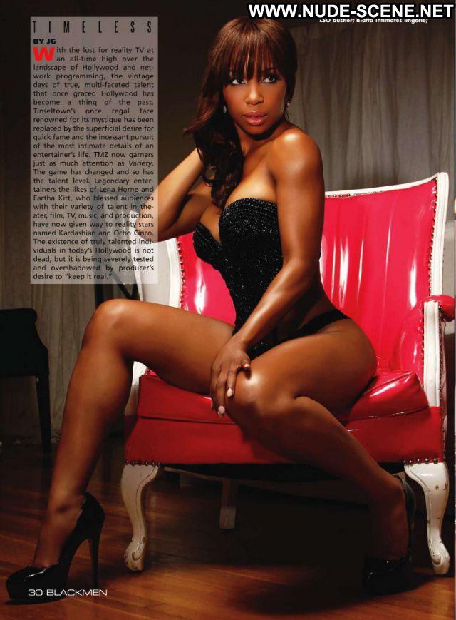 Elise Neal No Source Celebrity Cute Posing Hot Ebony Celebrity Hot