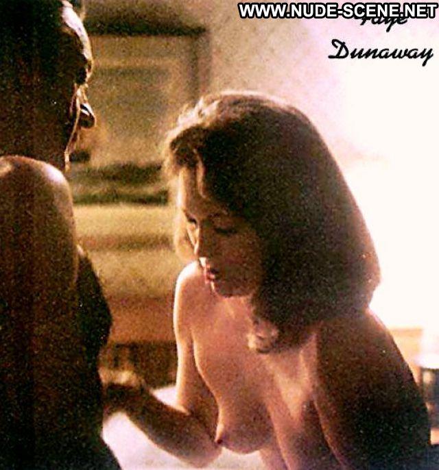 Faye Dunaway No Source Showing Tits Cute Actress Nude Scene