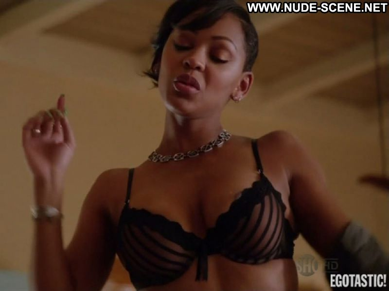 scene nude Black celebrity sex
