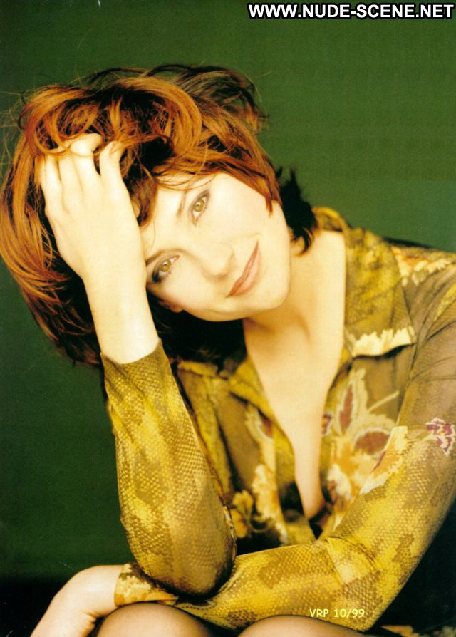 Florence Pernel No Source  Blonde Nude Posing Hot Posing Hot Cute