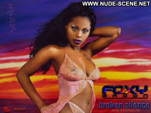 Foxy Brown Foxy Brown Nude Scene Posing Hot Celebrity Celebrity