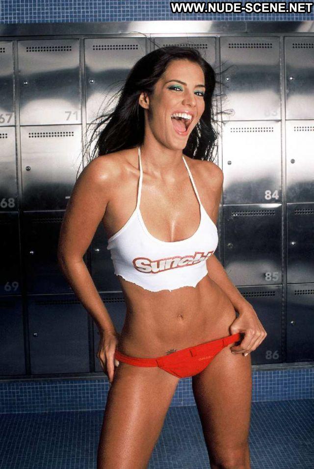 Gabi Espino No Source Brunette Venezuela Celebrity Hot Babe Nude