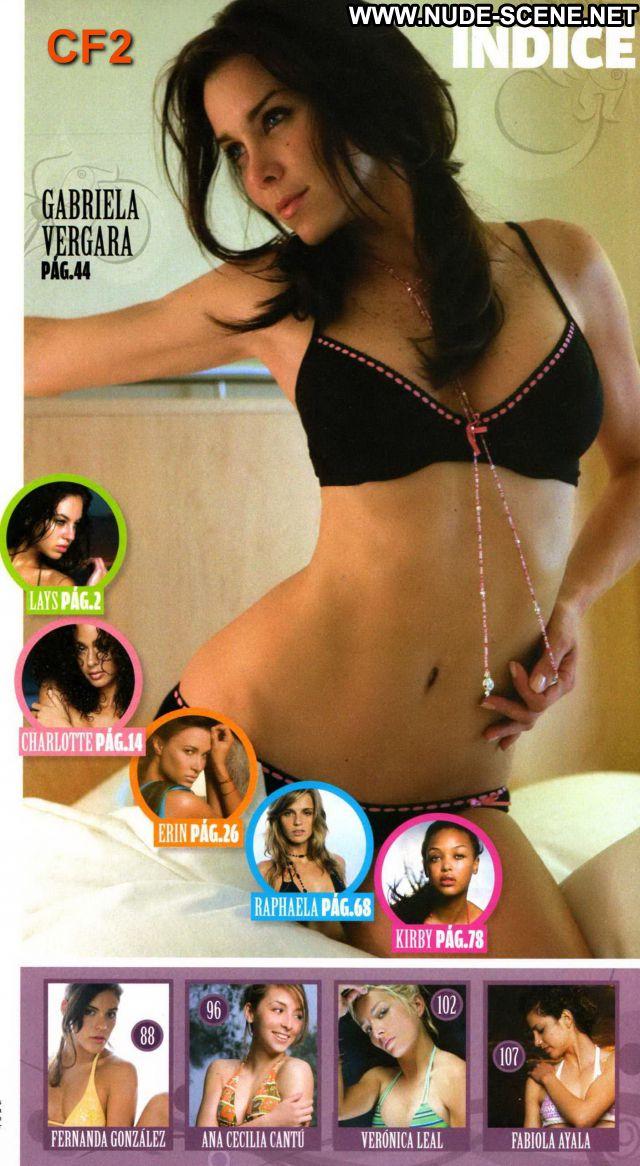 Gabriela Vergara No Source Nude Scene Posing Hot Hot Nude Celebrity