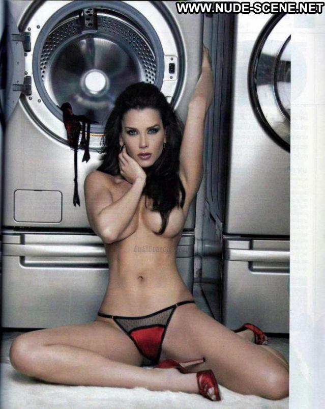 Gabriela Vergara No Source Posing Hot Celebrity Hot Lingerie