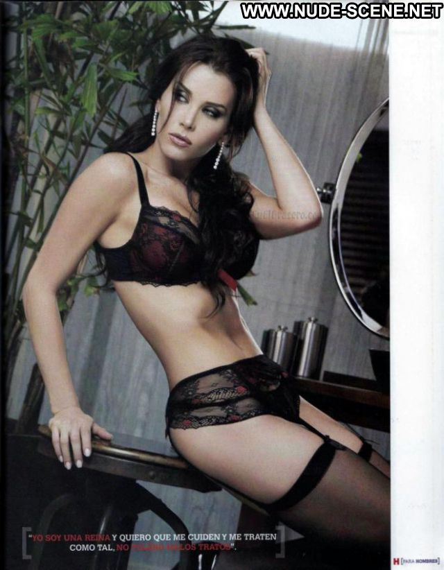 Nackt Gabriela Arancibia  41 Hottest