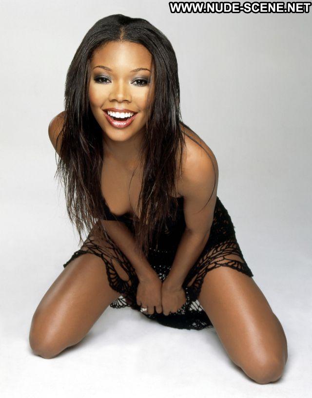 Gabrielle Union No Source Ebony Cute Posing Hot Nude Lingerie Posing