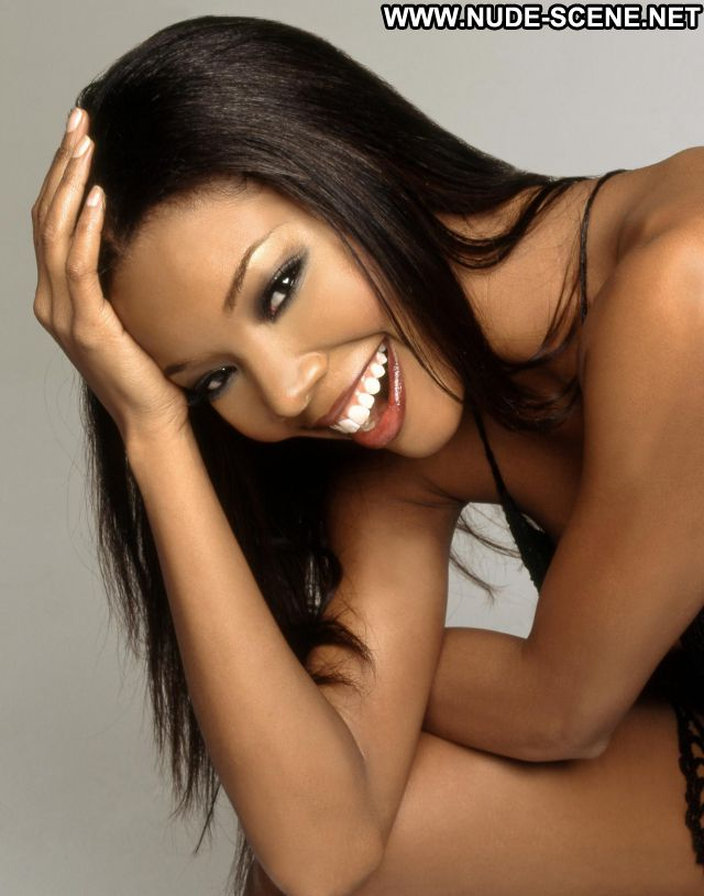 Gabrielle Union No Source Posing Hot Nude Lingerie Hot Babe Celebrity