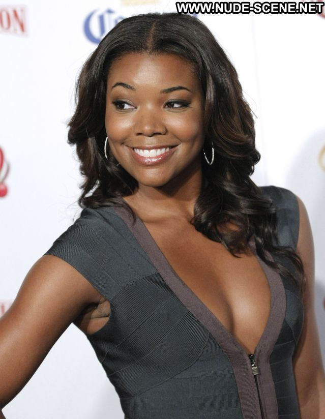 Gabrielle Union No Source Cute Hot Babe Sexy Dress Sexy Posing Hot