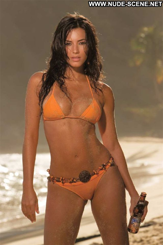 Gaby Espino No Source Hot Celebrity Venezuela Cute Babe Bikini Nude
