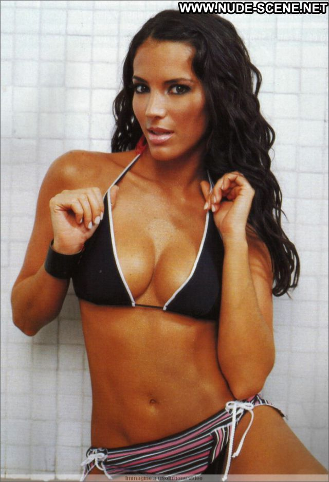Gaby Espino No Source Venezuela Bikini Celebrity Celebrity Nude Scene