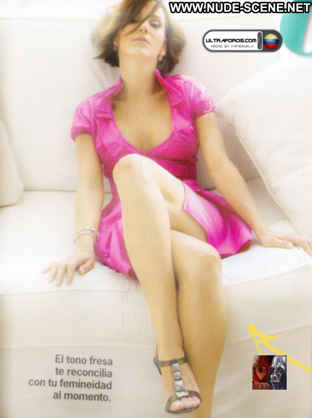 Gaby Vergara No Source Venezuela Posing Hot Posing Hot Brown Hair